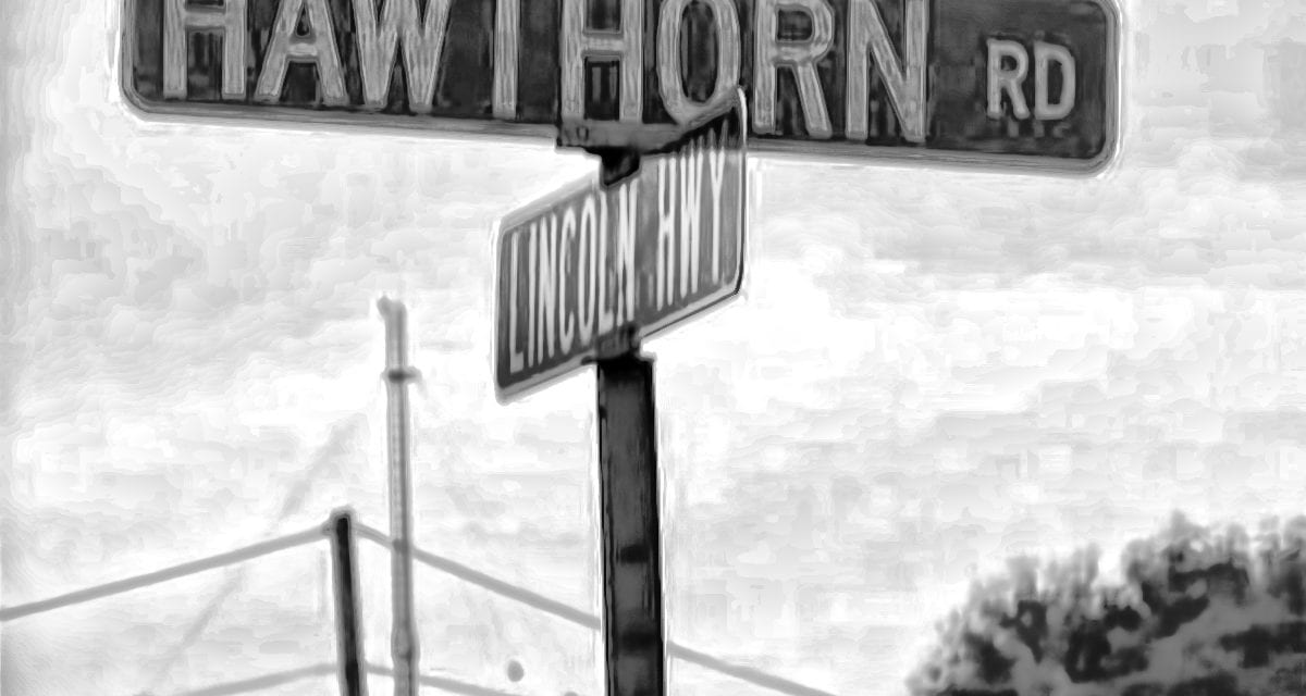 Hawthorne Road